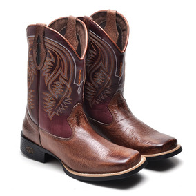 ccde239d88647 Bota Couro De Elefante Botas - Sapatos no Mercado Livre Brasil