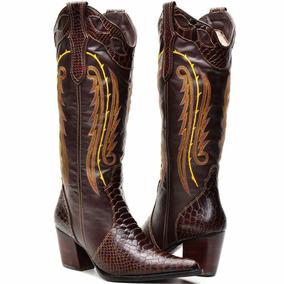 5004b22eb4c66 Botas Capelli - Sapatos para Feminino no Mercado Livre Brasil