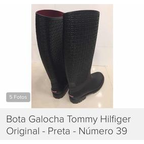 01c55b27742 Galocha Hunter Usada - Botas Galochas para Feminino em Paraná