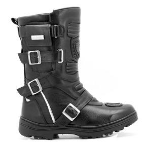 9a8df0371 Coturno Masculino Metaleiro - Calçados, Roupas e Bolsas no Mercado ...