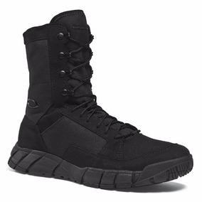 e195b0500bcae Bota Oakley Assault Light Boot Black Brasil 42