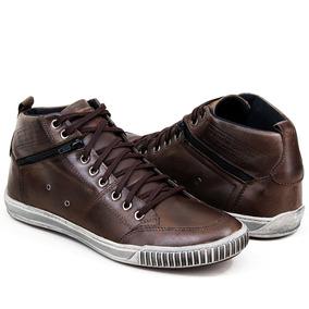 b287f4cb5ef Sapatenis Pgd Botas De Cano Medio - Sapatos no Mercado Livre Brasil