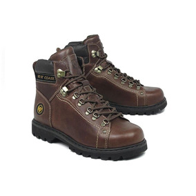 d538825d11 Bota Coturno West Coast Cor Cafe Masculino - Sapatos no Mercado ...