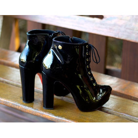 bccbf5e99d Ankle Boot Nadir Costes Botas Rio Grande Do Sul - Sapatos no Mercado ...