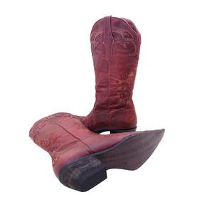7d5ef1bcd Bota Texana Corta Numero 37 Feminino - Sapatos no Mercado Livre Brasil