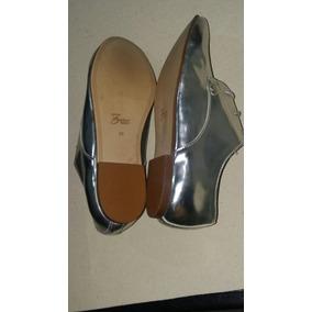 bc6c639ee Sapato Zara Trf 36 - Calçados, Roupas e Bolsas no Mercado Livre Brasil