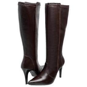 5c29414c2 Katuxa Calçados Botas De Cano Longo no Mercado Livre Brasil