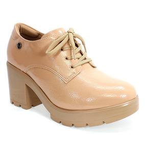 e2c0b2520 Sapato Verniz Feminino Quiz - Sapatos para Feminino no Mercado Livre ...