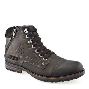 9eb6c5719d Coturno Pegada Masculino - Sapatos para Masculino no Mercado Livre ...