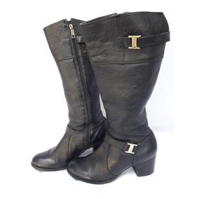 5143da149 Bota Luz Da Lua Usada - Sapatos para Feminino, Usado no Mercado ...