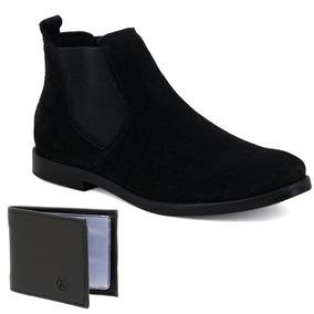 00b1ebdc5 Bota Chelsea Ollis - Sapatos no Mercado Livre Brasil