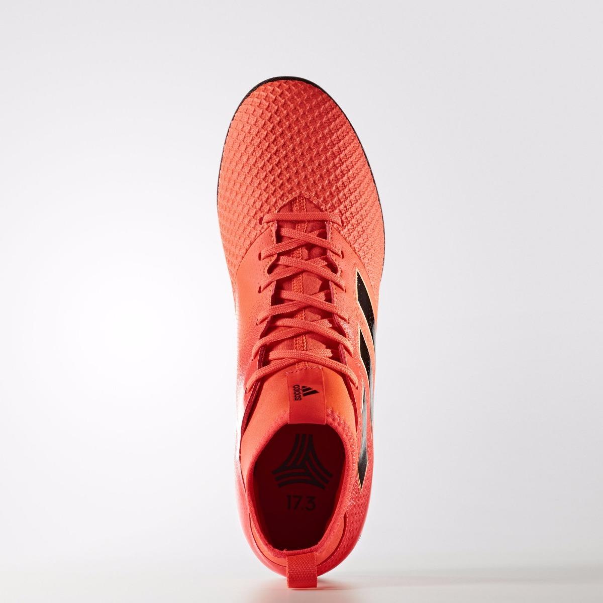 best sneakers 676d2 e9abd botas adidas ace tango 17.3 tf naranja caballero. Cargando zoom.