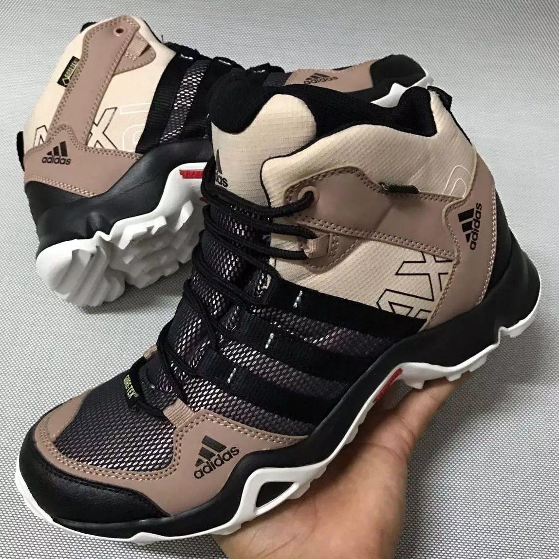 botas adidas ax2 mid gtx oferta!! Cargando zoom. e0279d2ecef32