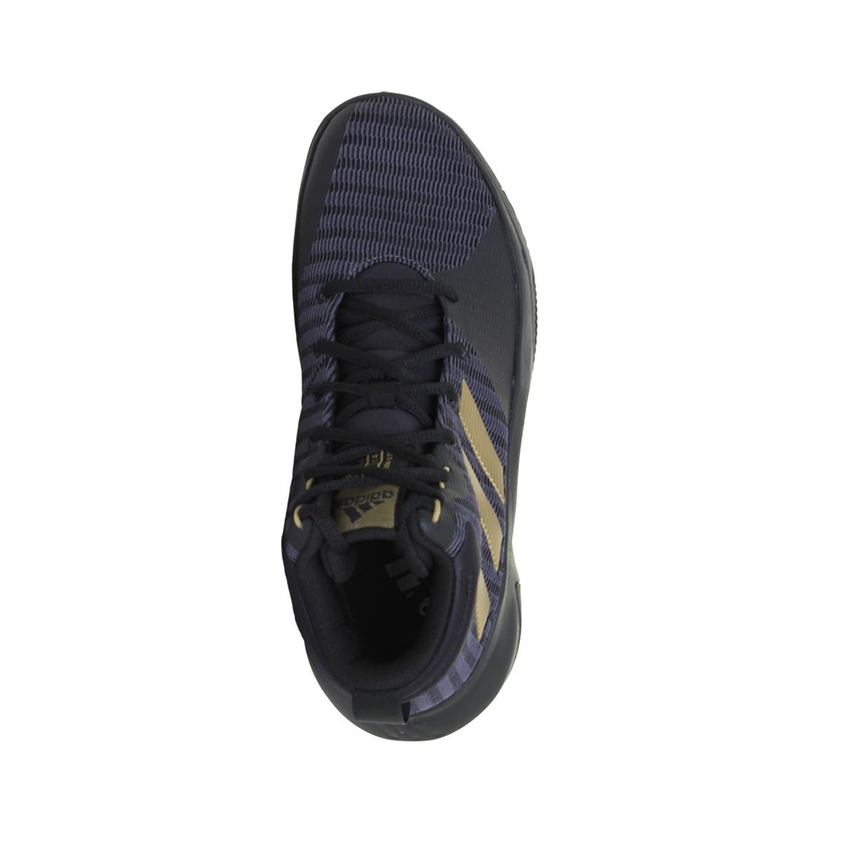 ccd9292a26c4 botas adidas basketball pro elevate 2018 hombre ng do. Cargando zoom.