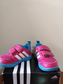 f086f7c75 Zapatos Para Bebes Varones Adidas - Zapatos Deportivos en Mercado ...