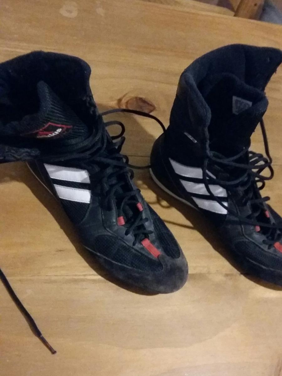 zapatillas adidas boxeo hombre