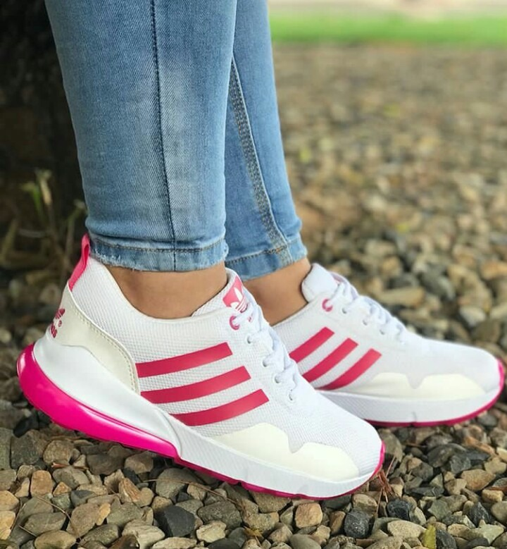 Botas adidas Dama Moda Colombiana 2018
