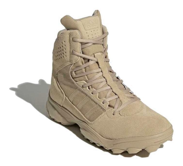 piel Derretido dedo índice  Botas adidas Gsg9.3 Militares 100%original Talla Us 7 Desert - $ 559.999 en  Mercado Libre