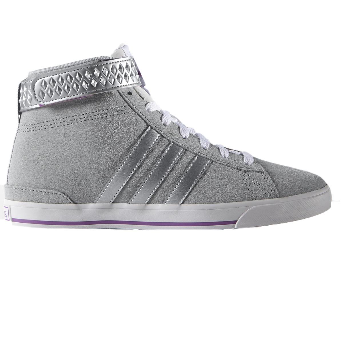 botas adidas moda daily twist mid w mujer gr pl. Cargando zoom. 84181a9fc3ff0
