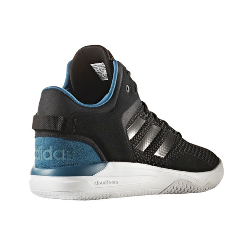 botas adidas neo cloudfoam revival mid sportline