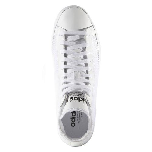 botas adidas original courtvantage mid w sportline