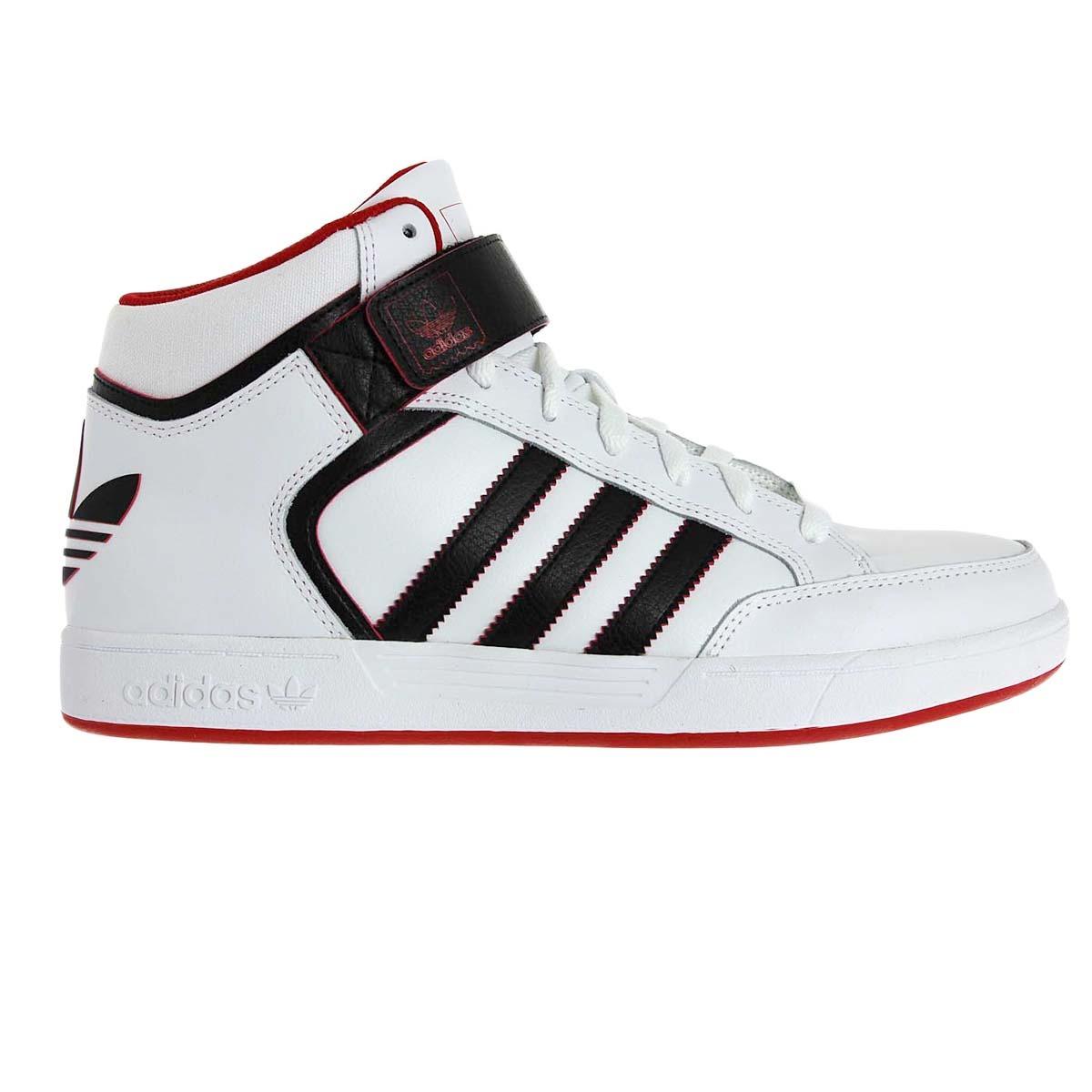 25f54bfc2 Botas adidas Original Moda Varial Mid Hombre Bl/ng - $ 899,00 en ...