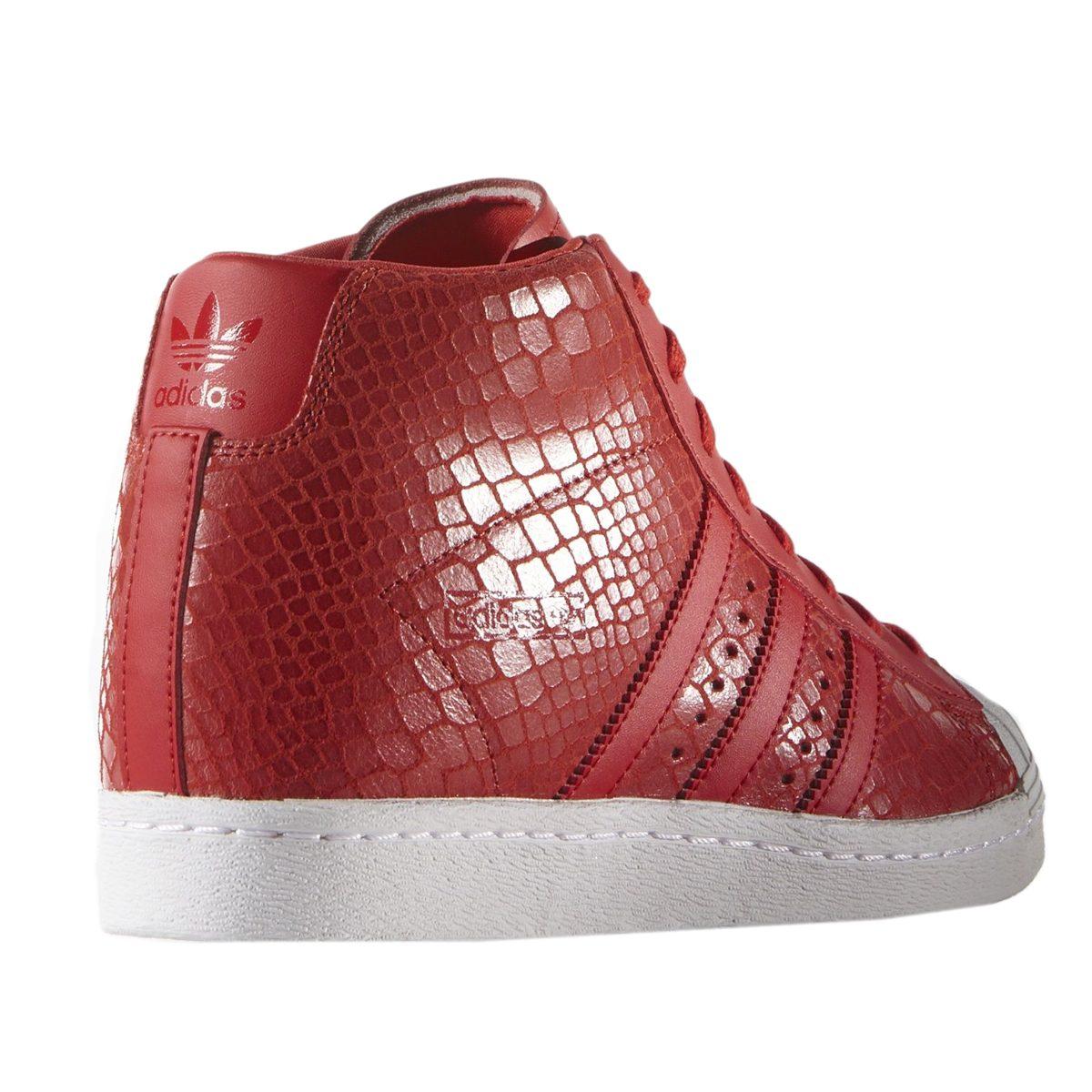 botas adidas original superstar up w sportline. Cargando zoom. b972a0faf8d97