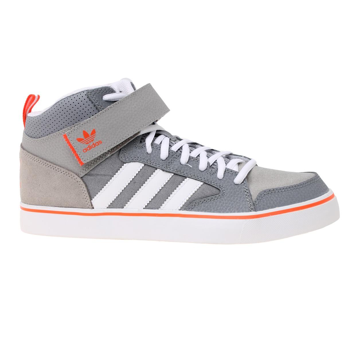 classic fit fe4bb abf22 botas adidas original varial ii mid sportline. Cargando zoom.