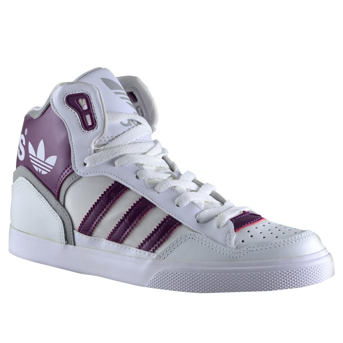cheap for discount da093 9a293 Adidas Originals Extaball Chica
