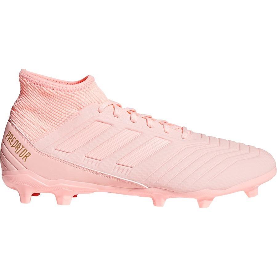 d14f522640e37 botas adidas predator tachon tacos spectral rosa a meses. Cargando zoom.