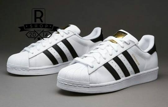 botas adidas superstar