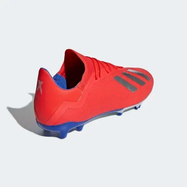 Botas adidas X 18.3 Taquete Tachon Originales Nuevos A Meses ... 5507bef0d5bd9