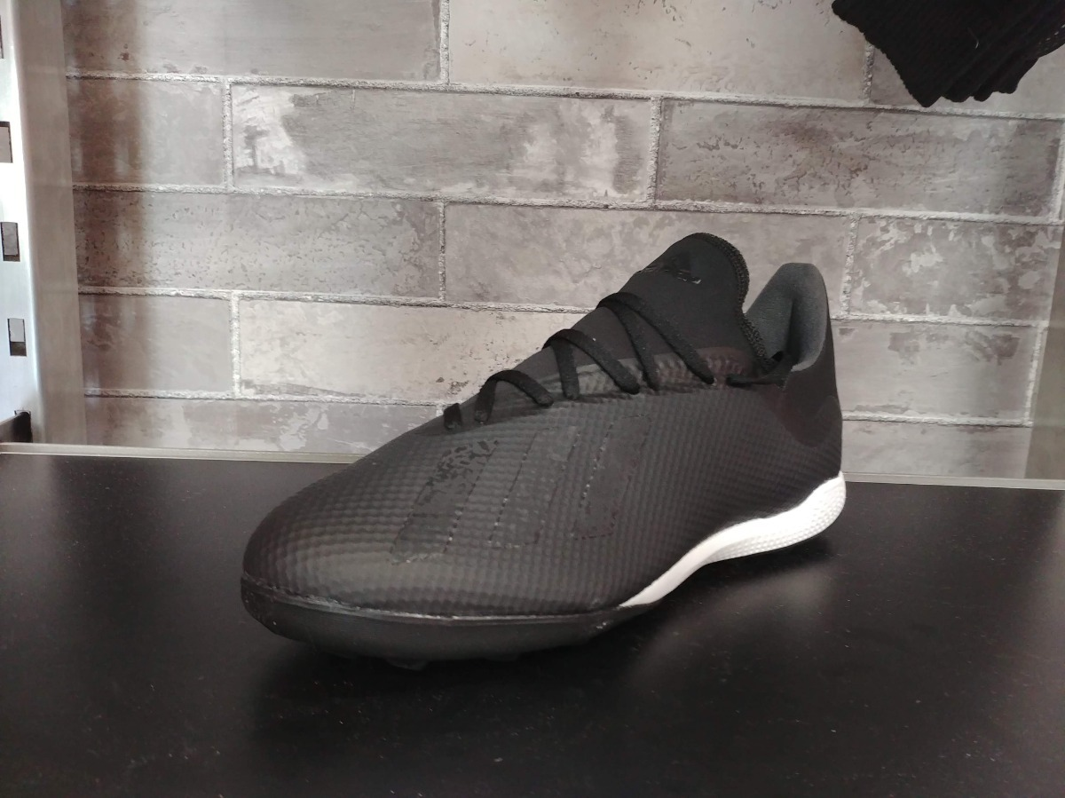 botas adidas x tango negros turf rapido originales a meses. Cargando zoom. 2f0d0690a33fd