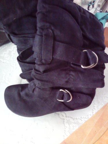 botas americanas talla 5 y medio