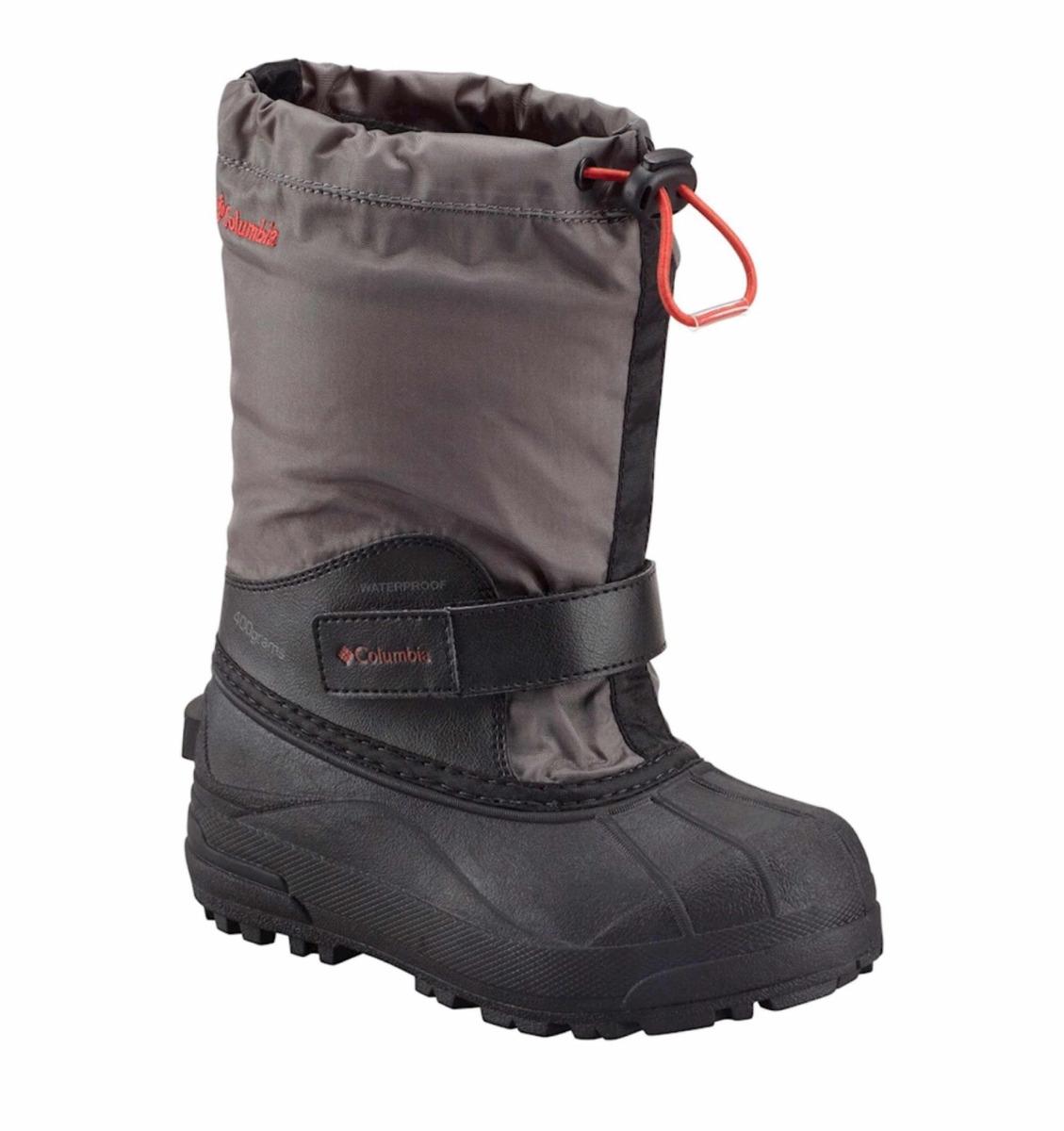 de2bdafd2daaa botas apres ski columbia powderbug niños 24 nuevas grises. Cargando zoom.