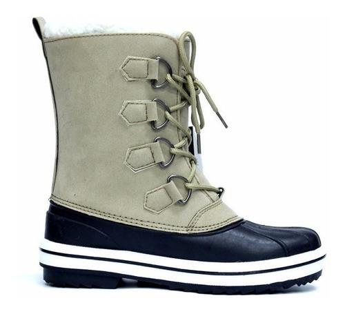 botas apreski nexxt mujer nieve termicas local en palermo°