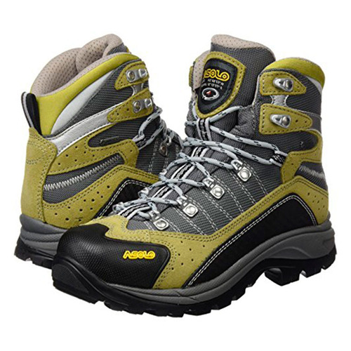 botas asolo mujer impermeables drifter gore-tex goretex gold