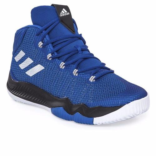 botas basket adidas  crazy