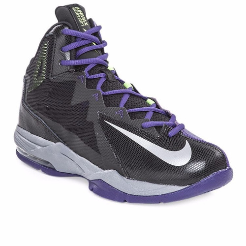 botas basquet  nike air max stutter step 2