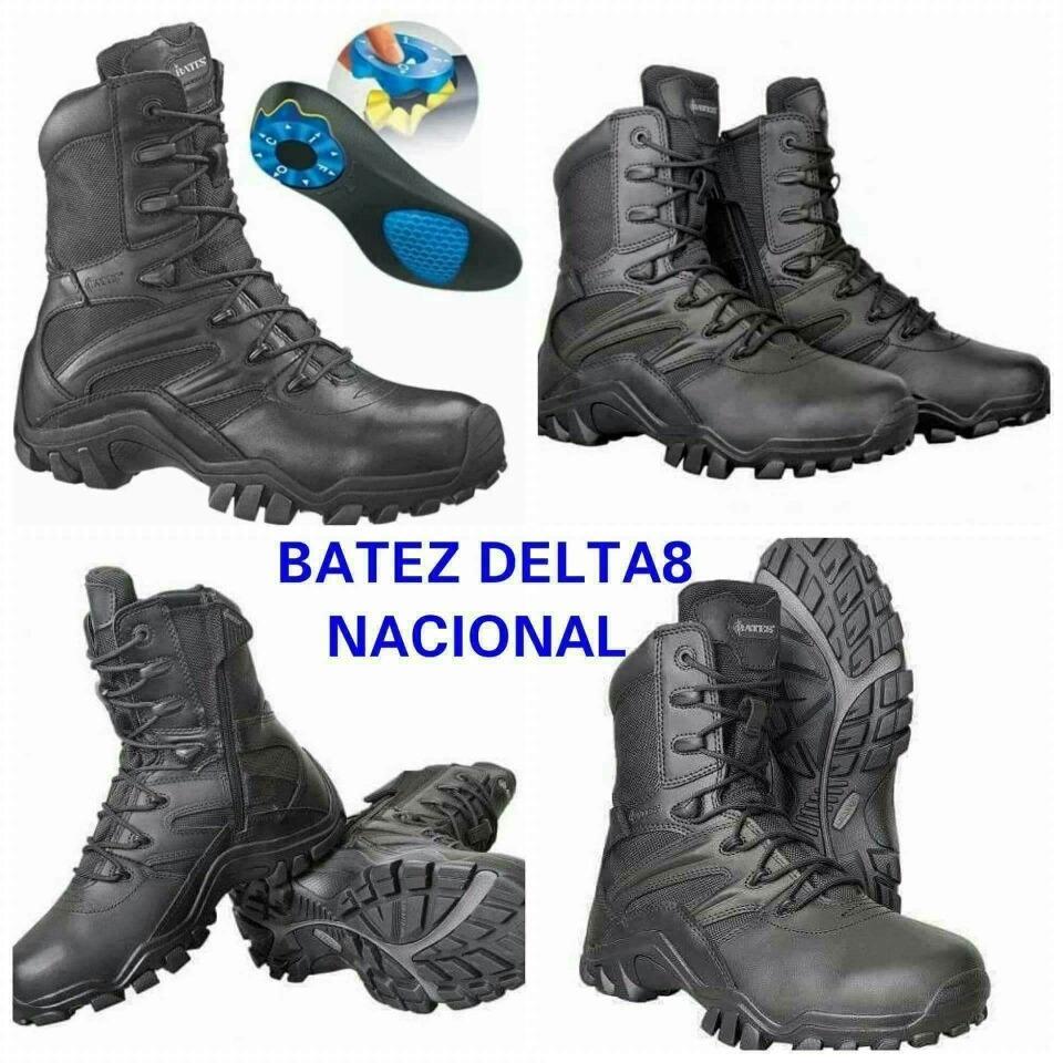 Botas Batez Delta8 Nacional -   200.000 en Mercado Libre 7abd887c710da