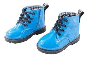 c0c60dd4465 Bota Aguas Casa - Zapatos para Niñas Azul en Mercado Libre México