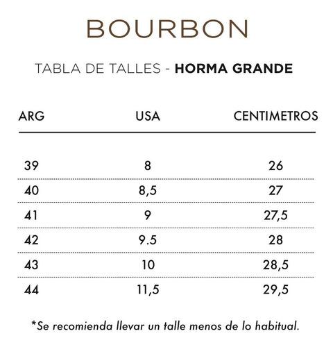 botas borcegos de gamuza de hombre bourbon store