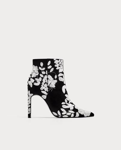 botas botin zara