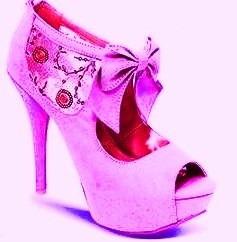 botas botines calzado