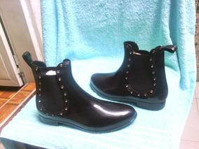 e26a1a3c Botines Suela Track - Zapatos Mujer en Mercado Libre Venezuela