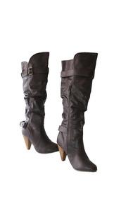 a8d4cfcb Tacon Botin - Zapatos Mujer en Mercado Libre Venezuela
