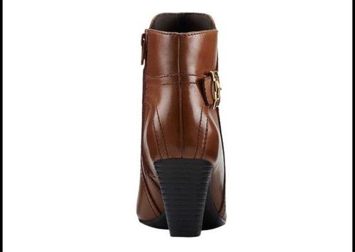 botas botines  marca clarks originales promo solo talla 38