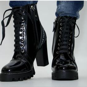 677cb22f9 Zapatos Louis Vuitton Mujer - Ropa y Accesorios en Mercado Libre Colombia