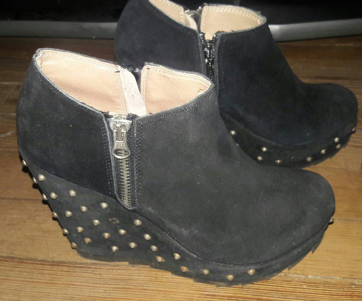 01e8d5d6c botinetas botas plataforma zapatos cuero gamuza taco chino