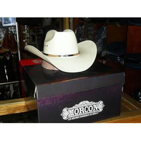 212309b66ebdb Sombrero Vaquero Morcon en Mercado Libre México